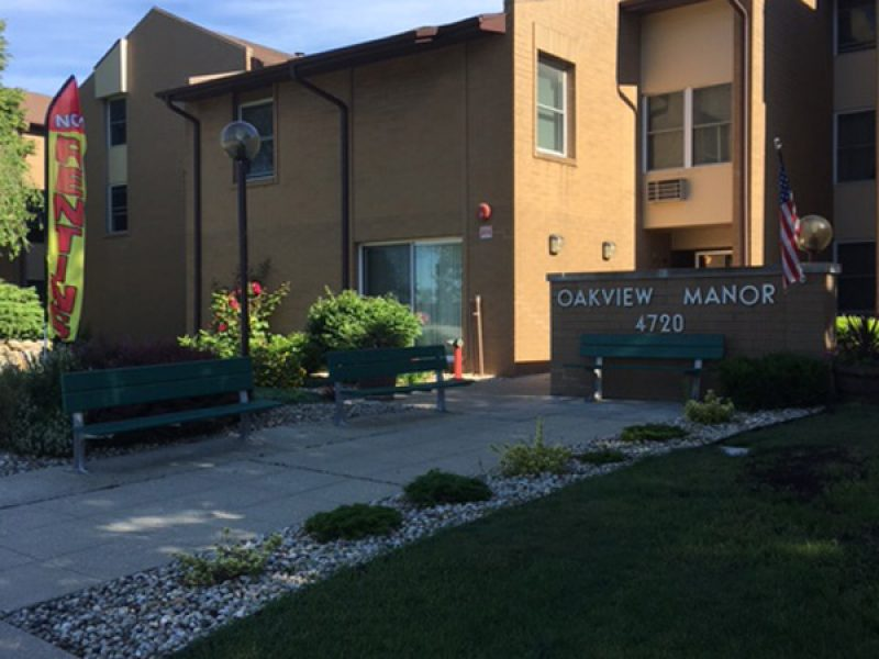 Oakview Manor Senior Apartments